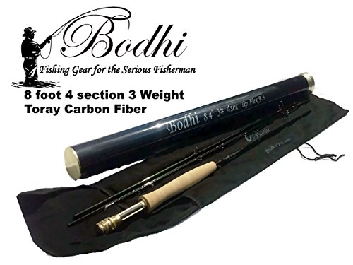 bodhi-toray-carbon-fiber-fly-rod-3-weight-8-foot-4-inch-4-section