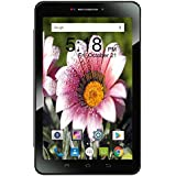 I KALL N3 Dual Sim 3G Calling Tablet With Inbuilt Speaker (lollipop) - Black