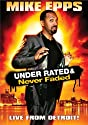 Epps, Mike (WS) - Under Rated & Never Faded (WS) [DVD]<br>$306.00