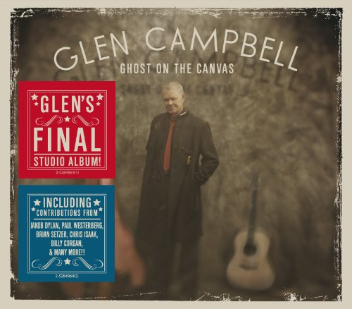 CAMPBELL, GLEN - GHOST ON
