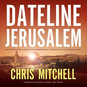 Dateline Jerusalem Audiobook
