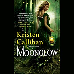 Moonglow: Darkest London, Book 2 | [Kristen Callihan]