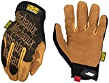 Mechanix Wear Original Leather Gloves by Mechanix Wear [並行輸入品]