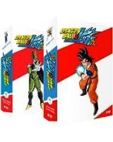 Dragon Ball Z Kai - Intégrale - 2 Coffrets (17 DVD)
