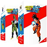 echange, troc Dragon Ball Z Kai - Intégrale - 2 Coffrets (17 DVD)