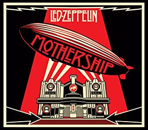 Mothership [the Very Best of]