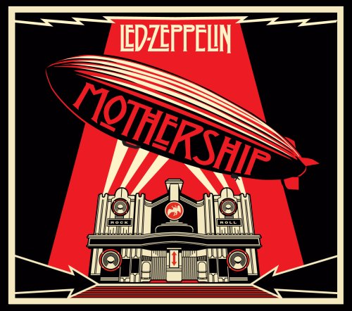 Led Zeppelin - Mothership: The Very Best of Led Zeppelin - Zortam Music