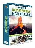 echange, troc Coffret 5 DVD : Grandes Catastrophes Naturelles