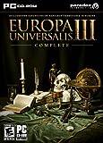 Europa Universalis III: Complete