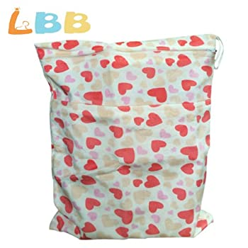 baby designer diaper bags  baby wet and dry cloth
