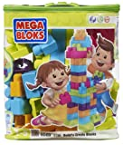 Mega Bloks Trendy Building Blocks Bag (Medium)