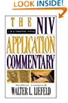 1 and 2 Timothy/Titus: The Niv Applic...
