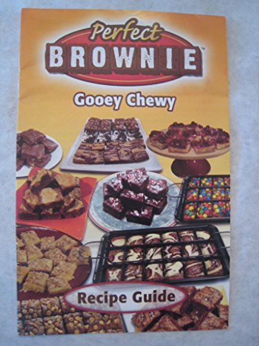 Perfect Brownie Gooey Chewy Recipe Guide PDF