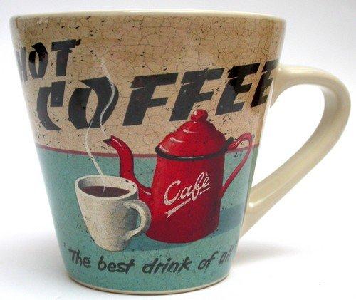 Tazas de cafetera taza for Tazas desayuno el corte ingles