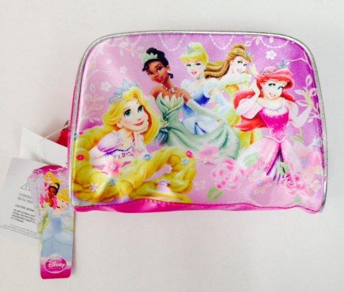 Disney Cosmetic Plush Purse - 1