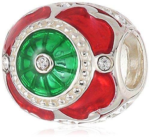 Chamilia Regal Ornament Bead Charm