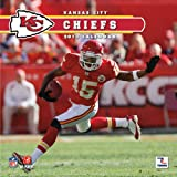 Perfect Timing - Turner 12 X 12 Inches 2013 Kansas City Chiefs Wall Calendar (8011283) at Amazon.com