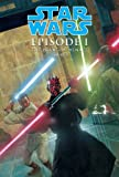 img - for Star Wars Episode I: The Phantom Menace, Volume 4 (Star Wars Episode I: Phantom Menace) book / textbook / text book