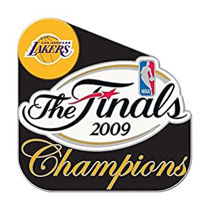 Los Angeles Lakers Official NBA 1 inch Lapel Pin by Wincraft