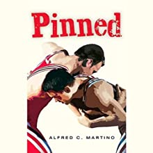 Pinned Audiobook by Alfred C. Martino Narrated by Mark Shanahan