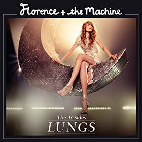 Lungs: The B-Sides [+digital booklet]