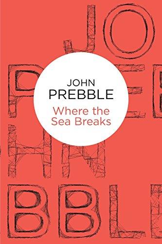 Where the Sea Breaks (Bello)