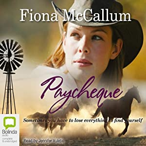PayCheque | [Fiona McCallum]