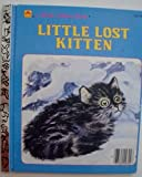 Little Lost Kitten (Little Golden Book)