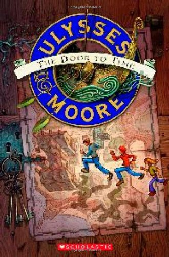 Ulysses Moore - Books 1 - 4 - Pierdomenico Baccalario