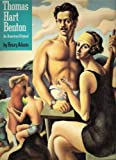 Thomas Hart Benton: An American Original (0394759583) by Henry Adams