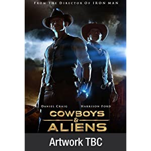 Post Thumbnail of Cowboys and Aliens