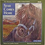 img - for Star Comes Home book / textbook / text book
