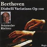 Beethoven : Variations Diabelli