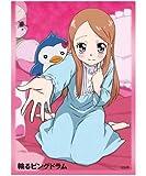 キャラクタースリーブコレクション 輪るピングドラム 「陽毬&ペンギン3号」 12/9発売