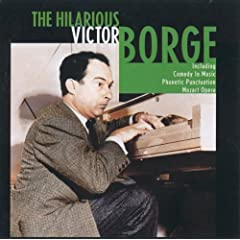 The Hilarious Victor Borge