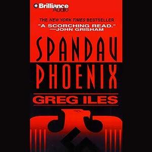 Spandau Phoenix Audiobook