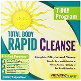 Renew Life Total Body Rapid Cleanse ~ Renew Life