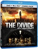 The Divide (Uncut) (Bilingual) [Blu-ray + DVD]