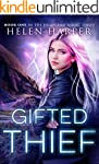 Gifted Thief (Highland Magic Book 1)