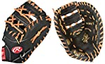 Rawlings PROCMHCB2 Heart of the Hide Series 12.75 inch First Baseman's Baseball Mitt