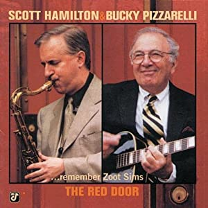 The Red Door (...Remember Zoot Sims)