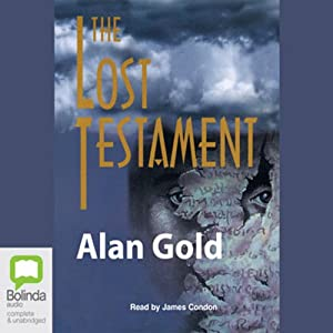 The Lost Testament | [Alan Gold]