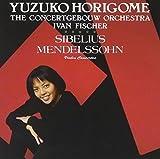 シベリウス&メンデルスゾーン:ヴァイオリン協奏曲