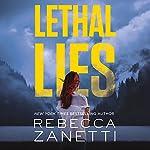 Lethal Lies | Rebecca Zanetti