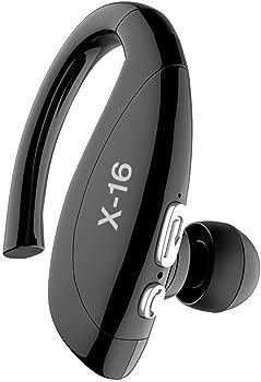 WSCSR In-ear Bluetooth Wireless Headset with Mic