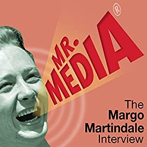 Mr. Media: The Margo Martindale Interview Radio/TV Program
