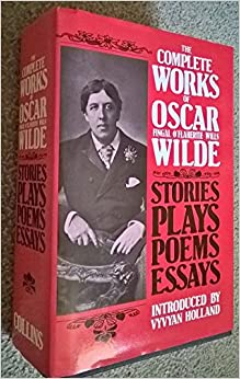 complete works of oscar wilde stories plays poems and essays Oscar wilde bibliography contains all works listed above plus poems in prose republished as the complete letters of oscar wilde.