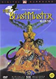 NEW Beastmaster (IMPORT, ALL REGION) (1982)