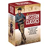 Western Classics Collectionby William Holden