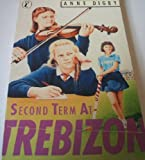 Second Term at Trebizon (Puffin Books) (0140324194) by Digby, Anne